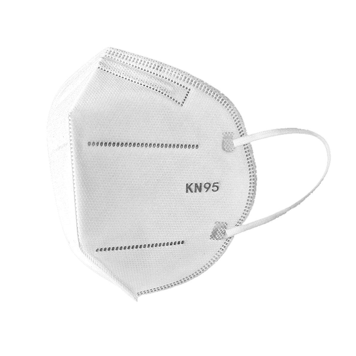 AST Global supplies KN95 Face Masks - PPE